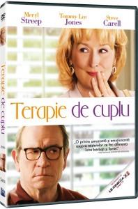 DVD - Hope Springs