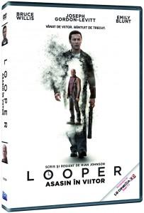 Looper-DVD_3D pack