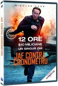 Stolen-DVD