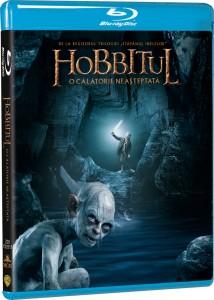 The Hobbit_blu