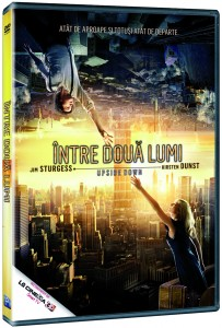 Upside Down-DVD_3D pack