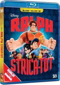 BD3D - Wreck it Ralph