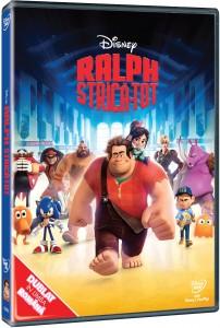 DVD-Wreck it Ralph