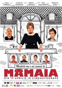 mamaiaR