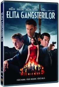 DVD-Gangster Squad