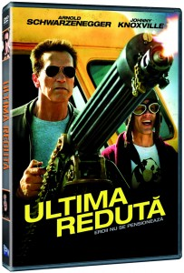 The Last Stand-DVD_3D pack