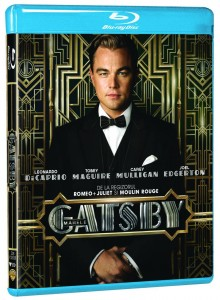 The Great Gatsby 2D-BD_3D pack