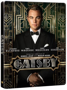 The Great Gatsby-Steelbook_3D pack