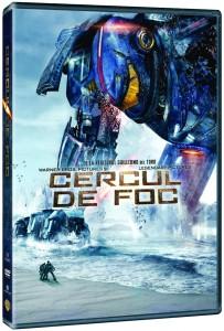 Pacific Rim-DVD_3D pack