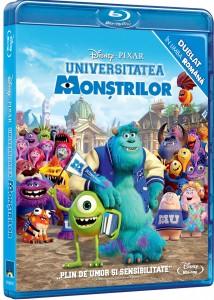BD Monsters University