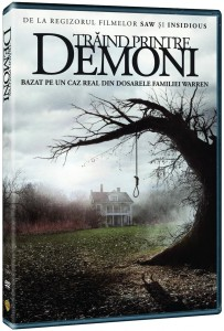The Conjuring-DVD