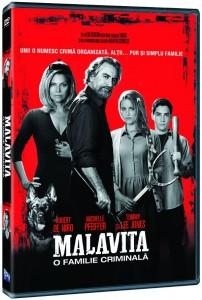 DVD-Malavita
