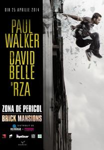 Brick Mansions ro