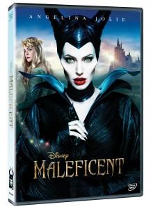 Maleficent_DVD
