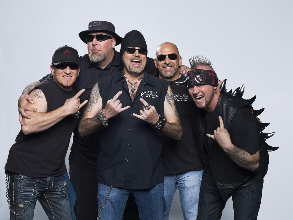 Counting Cars 2