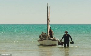 the water diviner 5