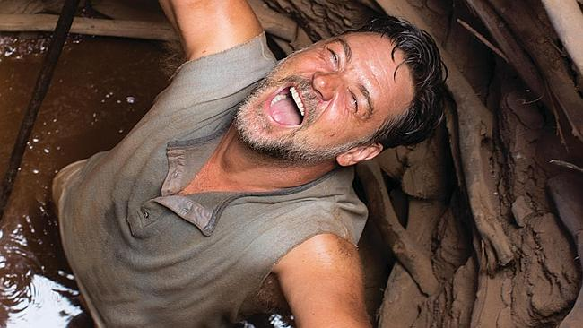 the water diviner 6