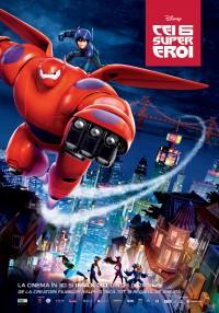 Big Hero 6 Ro