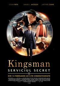 Kingsman ro