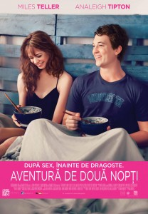two night stand ro
