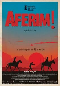 AFERIM!