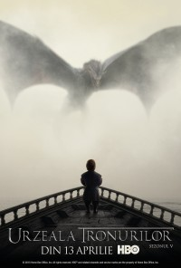 Urzeala tronurilor V