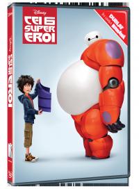 BigHero6_DVD