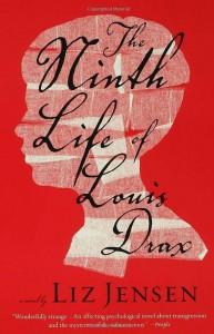 Ninth-Life-Louis-Drax-Liz-Jensen