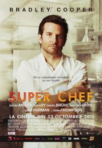 Burnt - Super Chef