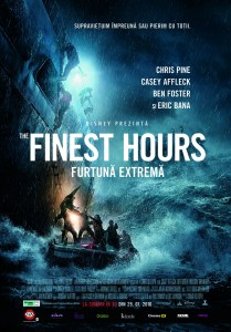 The Finest Hours - recenzie