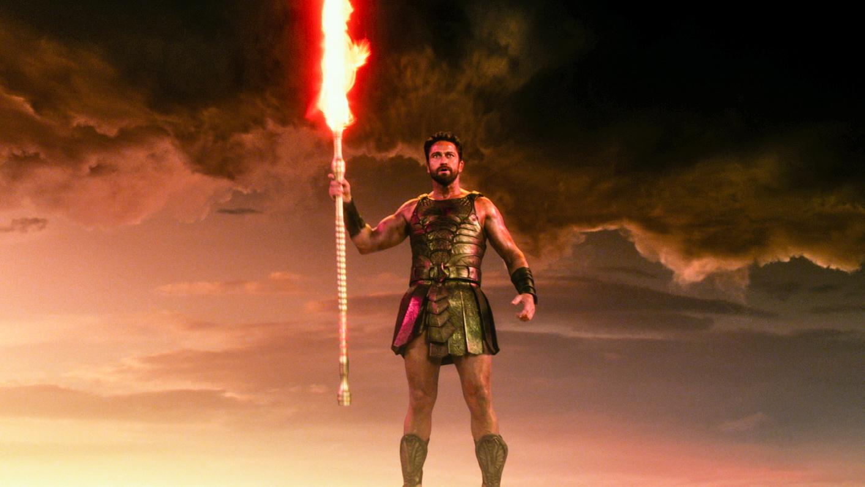 Gerard Butler - Gods of Egipt