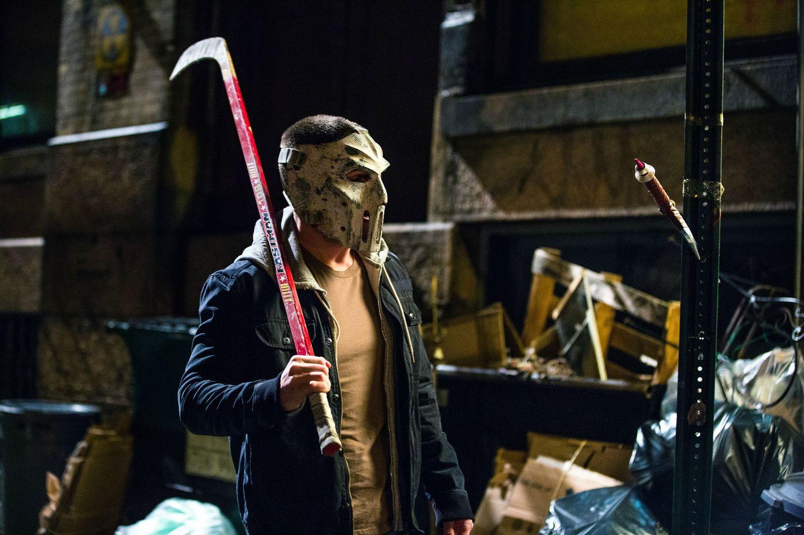 Teenage Mutant Ninja Turtles: Out of the Shadows - Recenzie