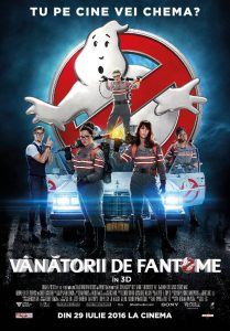 Ghostbusters _afisb