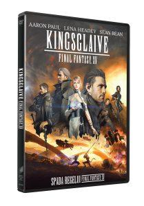 kingslave-dvd