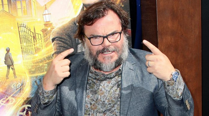 "Jack Black se retrage, ""Jumanji: Next Level"" poate fi ultimul său film!"