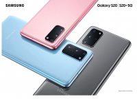 Galaxy S20 S20+ 5G