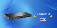 TP-Link IFA 2020_TL-SX3016F