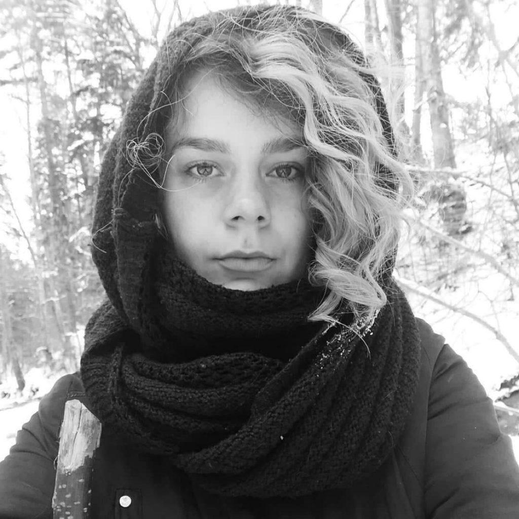Andreea Gîrleanu