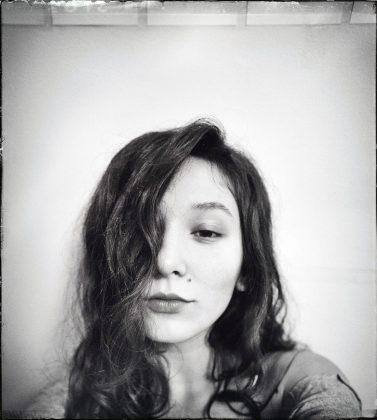 Cristina Matei